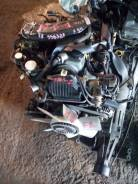 Двигатель в сборе. Nissan Vanette Двигатель F8