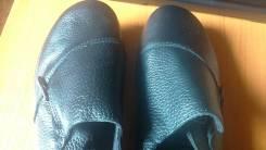 Ботинки. 39, 40