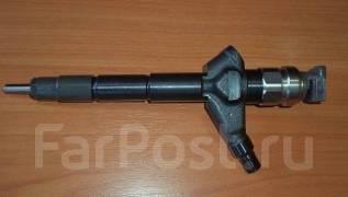 Инжектор. Nissan NP300 Двигатель YD25