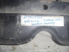Бампер. Volkswagen Amarok