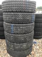 Bridgestone W900. Всесезонные, 2014 год, износ: 5%, 6 шт