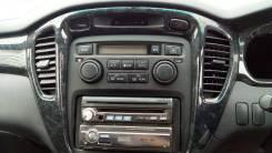 Печка. Toyota Kluger V, MCU25, MCU28, MHU28, MCU25W, ACU20, MCU20, ACU25 Toyota Highlander, MHU28, MCU20, ACU20, MCU23, ACU25, MCU28, MCU25, MHU23 Дви...