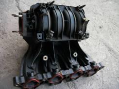 Коллектор впускной. Chevrolet Lacetti Daewoo Nexia Daewoo Lacetti Двигатель F16D3