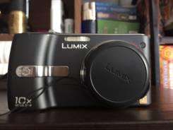 Panasonic Lumix. 5 - 5.9 Мп, зум: 12х