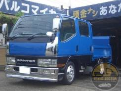 Mitsubishi Canter. , 4 200 куб. см., 1 500 кг. Под заказ