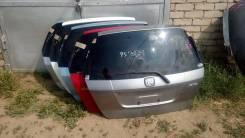 Дверь багажника. Honda Fit, GD1, GD2, GD3, GD4 Двигатели: L13A, L15A