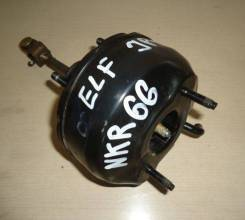 Вакуумный усилитель сцепления Isuzu ELF NKR66E/NKR81E