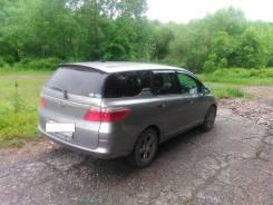 Honda Airwave. вариатор, передний, 1.5 (110 л.с.), бензин, 167 998 тыс. км