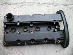 Крышка головки блока цилиндров. Daewoo Nexia Daewoo Lacetti Chevrolet Lacetti Двигатель F16D3