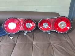 Стоп-сигнал. Nissan GT-R, R35