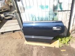 Дверь боковая. Toyota Crown Majesta, UZS157, UZS151, JZS155, UZS155