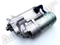 Стартер. Toyota: Regius Ace, Dyna, Hiace, Toyoace, Quick Delivery, Hilux, Land Cruiser Prado Двигатели: 3L, 5L, 2L, 5LE