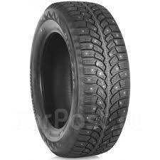Bridgestone Blizzak Spike-01. Зимние, шипованные, 2017 год, без износа, 1 шт