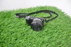 Sony Alpha ILCE-5000 Kit. 20 и более Мп, зум: 7х