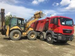 MAN TGS 41.440 8x4 BB-WW, 2017. MAN TGS 41.440 8x4 BB WW, 10 518 куб. см., 30 000 кг. Под заказ