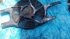 Вентилятор радиатора кондиционера. Nissan Elgrand, ATE50, APE50, AVWE50, AVE50, ALE50, ALWE50, APWE50, ATWE50