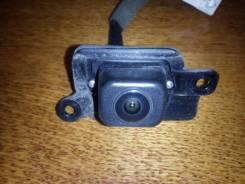 Камера заднего вида. Toyota Ipsum, ACM21, ACM26W, ACM26, ACM21W Двигатель 2AZFE