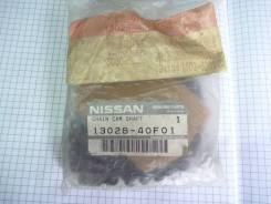 Цепь газораспределения. Nissan Prairie, HNM11, HM11 Nissan Datsun, FMD22 Nissan Terrano2 Nissan King Cab Двигатель KA24E