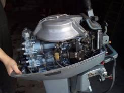 Yamaha. 25,00л.с., 2х тактный, бензин, нога L (508 мм)