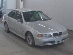 BMW 5-Series. автомат, задний, 2.5 (163 л.с.), бензин, 180 000 тыс. км, б/п, нет птс
