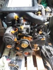 Двигатель в сборе. Isuzu Bighorn, UBS69DW, UBS69GW Isuzu Wizard Isuzu Trooper Opel Monterey Двигатель 4JG2