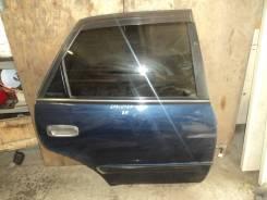 Дверь правая задняя Toyota Sprinter, AE110
