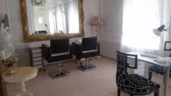 Элитный салон красоты с клиентской базой. Улица Промышленная 12Е, р-н Железнодорожный, 35 кв.м., цена указана за квадратный метр в месяц