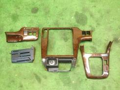 Ободок противотуманной фары. Subaru Legacy Lancaster, BHE, BG9, BH9 Subaru Legacy, BHC, BHE, BH5, BH9 Двигатели: EJ25, EZ30, EJ206, EJ254, EJ201, EZ30...