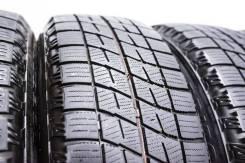 Bridgestone Ice Partner. Всесезонные, 2014 год, износ: 10%, 4 шт