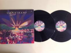LP. Promo. Supertramp.
