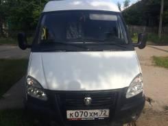 ГАЗ 32212. Продается автобус , 2 890 куб. см., 10 мест