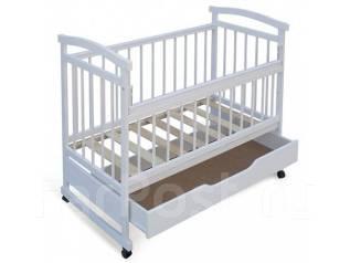 Кровати-качалки.