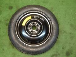 """Запасное колесо Subaru Lancaster. 4x16"""" 5x100.00 ET48"""