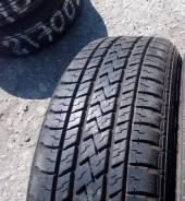 Bridgestone Dueler H/L. Летние, износ: 5%, 1 шт