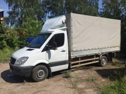 Mercedes-Benz Sprinter. Продается грузовик , 3 000 куб. см., 2 500 кг.