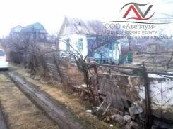 Продаются 2 дачных участка + 2 домика в пос. Мирный в Надеждинском рай. От агентства недвижимости (посредник). Фото участка