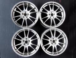 OZ Racing Ultraleggera. 7.5x18, 5x100.00, ET48, ЦО 66,1 мм.