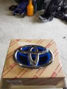 Эмблема. Toyota Prius a, ZVW41, ZVW40 Toyota Camry, AVV50 Toyota Prius, ZVW35, ZVW30 Toyota EQ EV, KPJ10 Двигатели: 2ZRFXE, 2ARFXE, EM