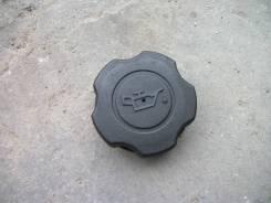 Крышка маслозаливной горловины. Chevrolet Lacetti Daewoo Nexia Двигатель F16D3