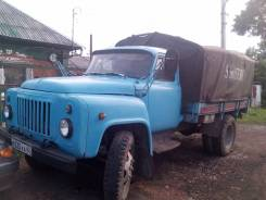 ГАЗ 52-05. Продам грузовик газ5205, 3 500 куб. см., 3-5 т