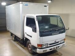 Nissan Atlas. , 2 700 куб. см., 2 000 кг. Под заказ