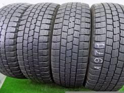 Dunlop SP LT 02. Зимние, без шипов, 2012 год, износ: 30%, 4 шт