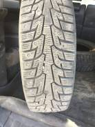 Hankook Winter i*Pike RS W419. Зимние, шипованные, 2014 год, износ: 20%, 4 шт