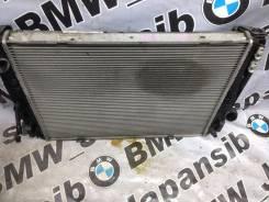 Радиатор охлаждения двигателя. BMW 1-Series, E87
