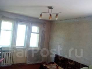 2-комнатная, улица Комсомольская 36. Центральный район, агентство, 43 кв.м.
