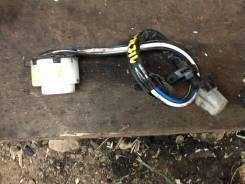 Контактная группа замка зажигания. Isuzu Elf, NPR71L Двигатель 4HG1