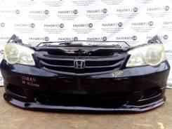 Обвес кузова аэродинамический. Honda Odyssey, RA6