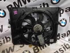 Вентилятор охлаждения радиатора. BMW X1, E84 BMW 1-Series, E81, E82, E88 BMW 3-Series, E90, E90N, E91, E92, E93