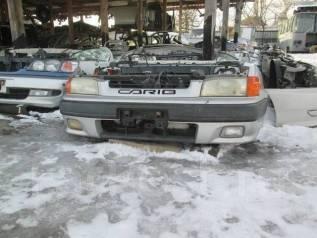 Бампер. Toyota Sprinter Carib, AE114G, AE111G, AE115G, AE114, AE115, AE111