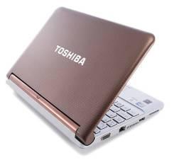 """Toshiba. 10.1"""", 2,0ГГц, ОЗУ 2048 Мб, диск 250 Гб, WiFi, Bluetooth, аккумулятор на 4 ч."""